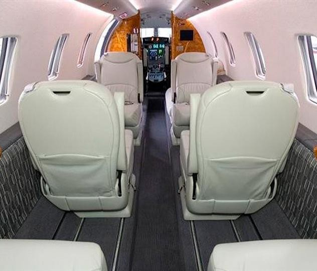 CESSNA CITATION XLS 2005