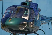 EUROCOPTER AS350 B3 ESQUILO