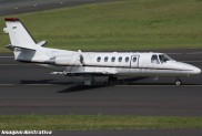 CESSNA CITATION BRAVO 1998