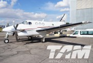 BEECHCRAFT KING AIR C90GT 2006