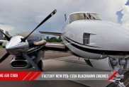 BEECHCRAFT KING AIR C90B 1993
