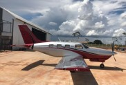PIPER PA-46R-350T MALIBU MATRIX 2011