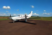 PIPER PA-46R-350T MALIBU MATRIX 2008