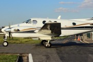 BEECHCRAFT KING AIR C90B 2005