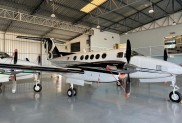 BEECHCRAFT KING AIR 250 2013