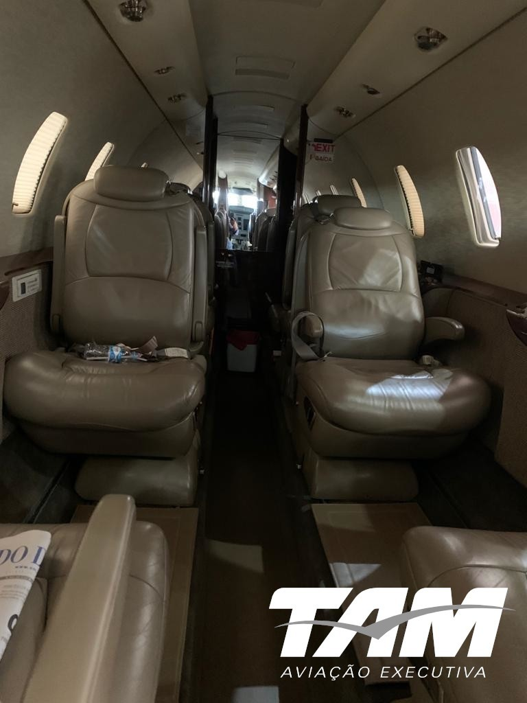 CESSNA CITATION XLS+ 2010