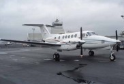 BEECHCRAFT KING AIR B200 1987