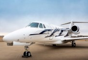 CESSNA CITATION X 2014