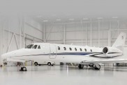 CESSNA CITATION SOVEREIGN+ 2014
