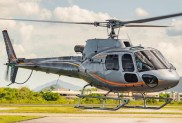 EUROCOPTER AS350 B3+ ESQUILO