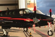 BEECHCRAFT KING AIR C90A 1989