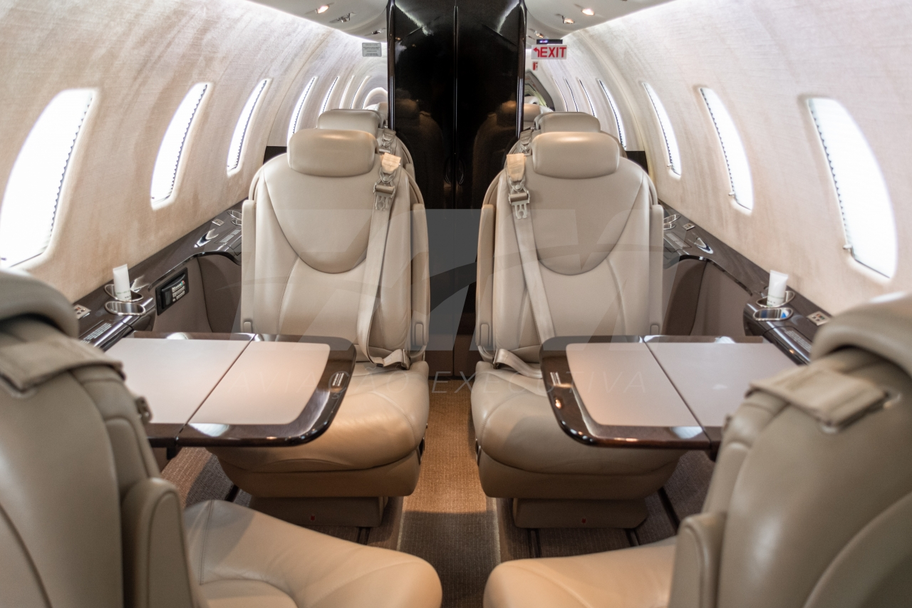CESSNA CITATION XLS+ 2013