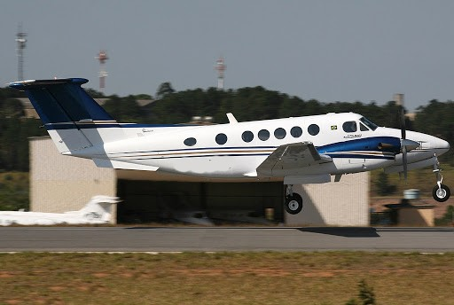 BEECHCRAFT KING AIR B200 2007
