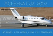 CESSNA CITATION CJ2 2002
