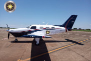 PIPER PA-46R-350T MALIBU MATRIX 2012