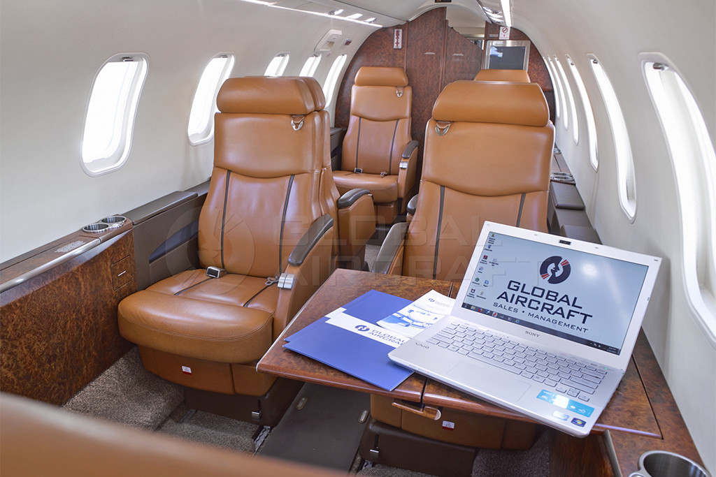 LEARJET 45XR 2006