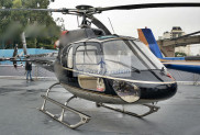 EUROCOPTER AS350 B2 ESQUILO