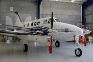 BEECHCRAFT - KING AIR C90GTi