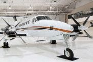 BEECHCRAFT KING AIR 350i 2020