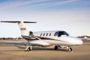 CESSNA CITATION M2 2016